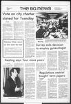 The BG News October 26, 1972