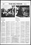 The BG News October 30, 1972