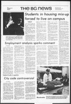 The BG News November 2, 1972