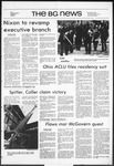The BG News November 9, 1972