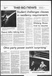 The BG News November 14, 1972