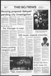 The BG News November 15, 1972