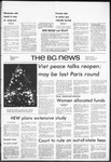 The BG News December 5, 1972