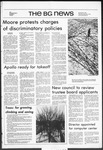 The BG News December 6, 1972