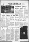The BG News December 7, 1972