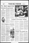 The BG News January 4, 1973