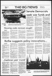 The BG News January 5, 1973