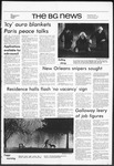 The BG News January 9, 1973