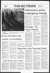 The BG News January 10, 1973