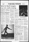 The BG News January 11, 1973