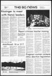 The BG News February 1, 1973