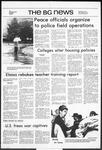 The BG News February 2, 1973