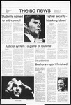 The BG News February 6, 1973