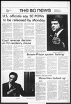 The BG News February 9, 1973