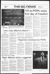 The BG News February 13, 1973