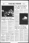 The BG News February 15, 1973