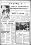The BG News February 16, 1973