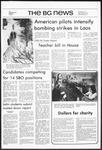 The BG News February 16, 1973