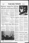 The BG News February 20, 1973
