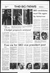 The BG News February 22, 1973