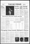 The BG News February 23, 1973