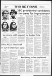 The BG News February 27, 1973