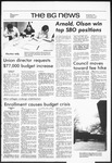 The BG News March 1, 1973