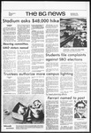 The BG News March 2, 1973