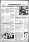 The BG News March 2, 1973