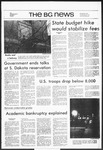 The BG News March 8, 1973