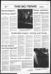 The BG News March 9, 1973