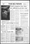 The BG News March 28, 1973