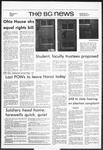 The BG News March 29, 1973