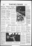 The BG News April 3, 1973