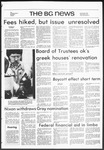 The BG News April 6, 1973
