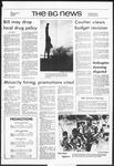 The BG News April 10, 1973