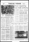 The BG News April 11, 1973