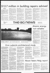 The BG News April 13, 1973