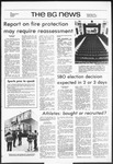The BG News April 17, 1973