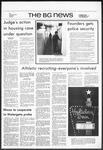 The BG News April 18, 1973