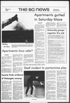 The BG News April 24, 1973