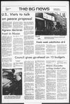 The BG News April 26, 1973