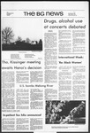 The BG News April 27, 1973