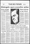 The BG News May 1, 1973