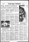 The BG News May 2, 1973