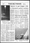 The BG News May 3, 1973