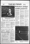 The BG News May 8, 1973
