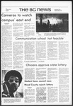 The BG News May 9, 1973