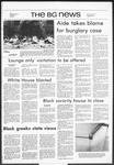The BG News May 10, 1973