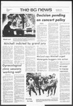 The BG News May 11, 1973